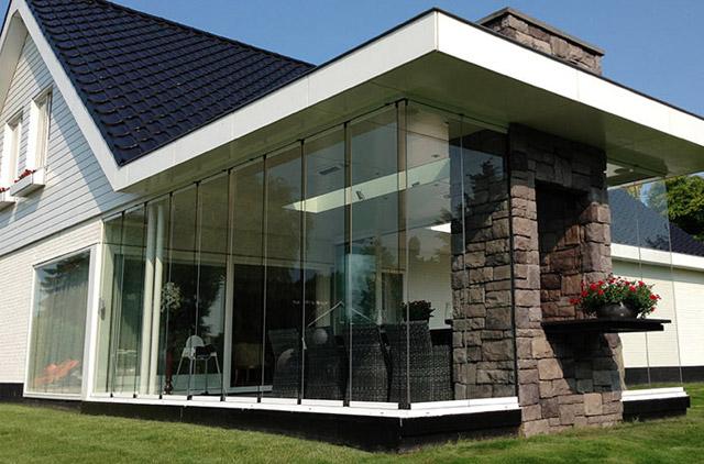 parois vitrées Ventabren