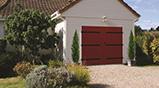 Portes de garage Éguilles
