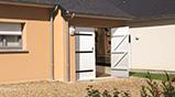 Portes de garage Ventabren