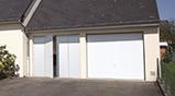 Portes de garage Aix en provence