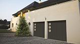 Portes de garage Meyreuil