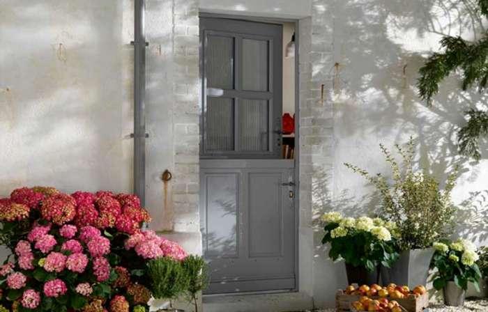 portes PVC Aix en provence