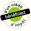 Stores Honorat Gardanne - Crédit D'impôt