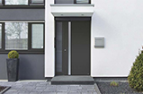 portes PVC Gardanne